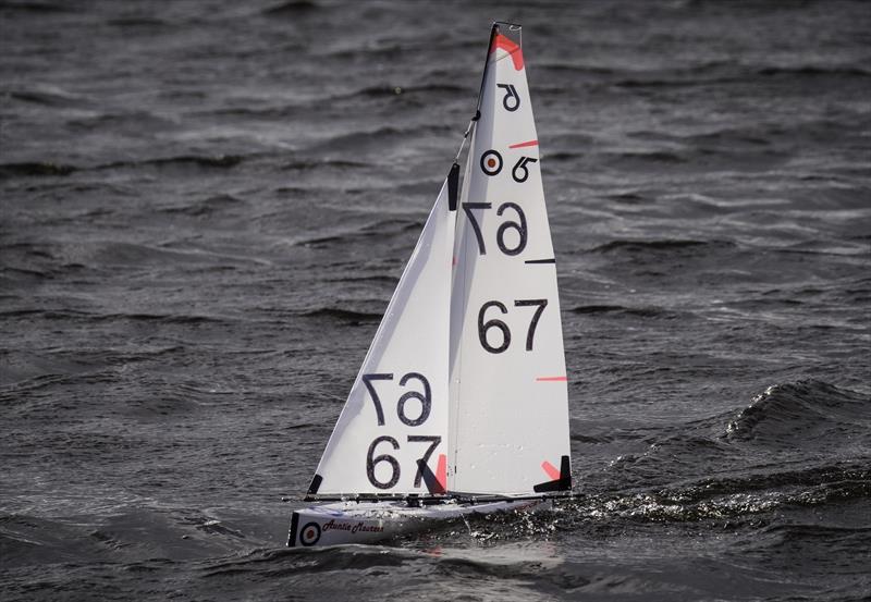 DF Racing Series at Weecher Sailing