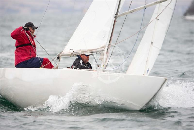 Wayne Knill's Etchells, Medium Rare, was third in division four - 2020 Teakle Classic Lincoln Week Regatta, final day - photo © Bugs Puglisi