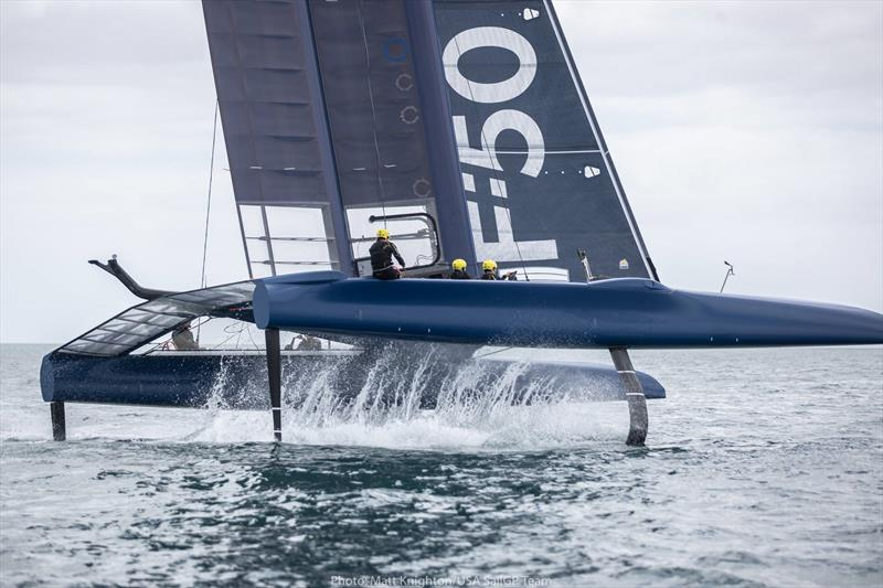 SailGP - Tickets now on sale for Sydney event