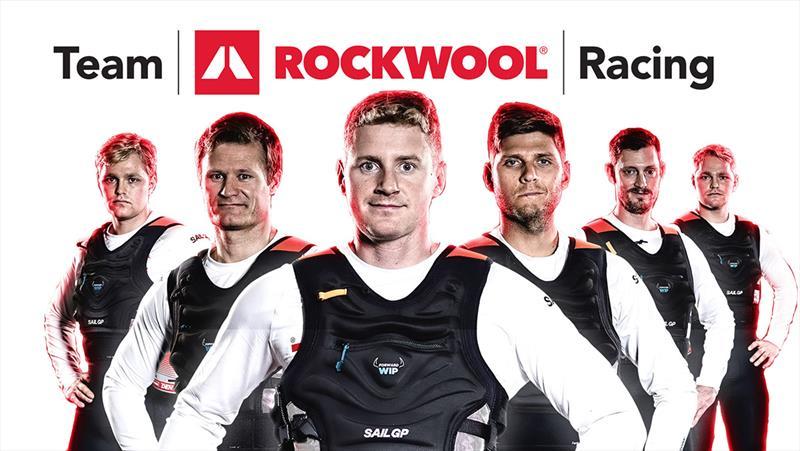Team ROCKWOOL Racing - photo © Jonathan Turner