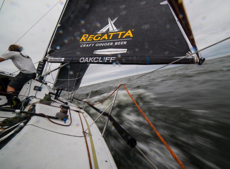 Annapolis to Newport Race - photo © Oakcliff Sailing