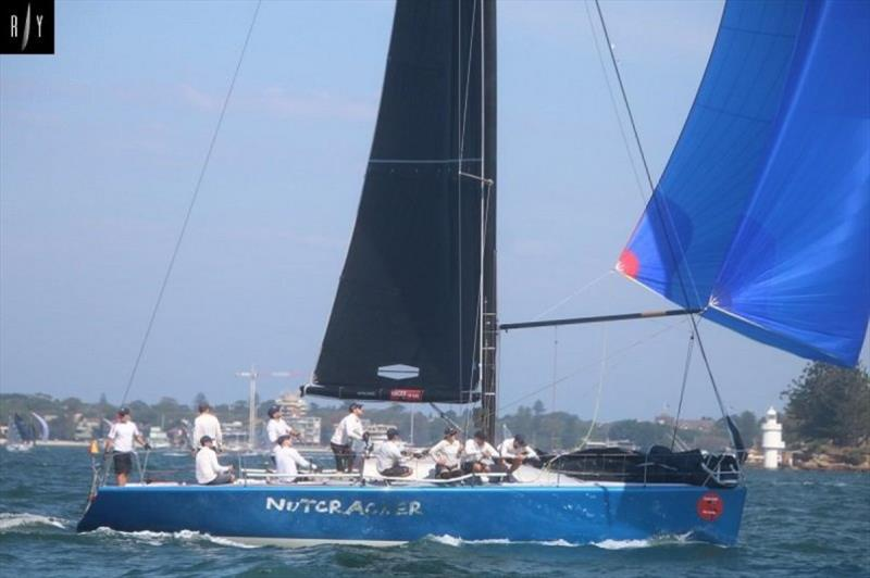 Farr 40 One Design - photo © Race Yachts