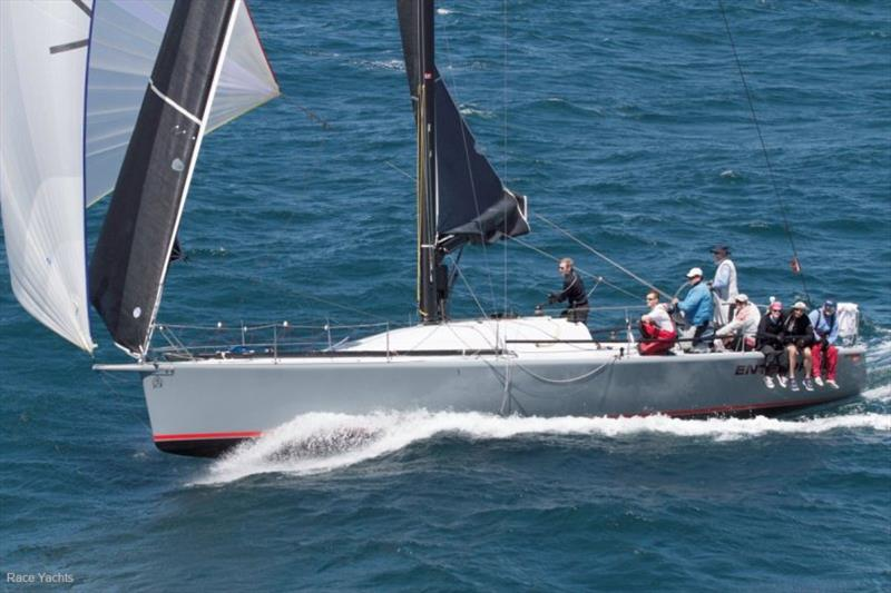Farr 40 IRC optimised - photo © Race Yachts