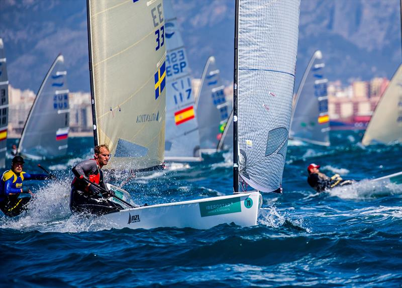 Day 3 - 49th Trofeo Princesa Sofia Iberostar, Palma, Spain - photo © Jesus Renedo / Sailing Energy / Trofeo Princesa Sofia IBEROSTAR