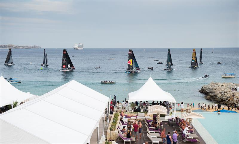 Element Sports Group will become Host Venue Partner for Los Cabos, Mexico – the double-points grand finale of this year's edge-of-your-seat Extreme Sailing Series, taking place from 29 November to 2 December. - photo © Lloyd Images