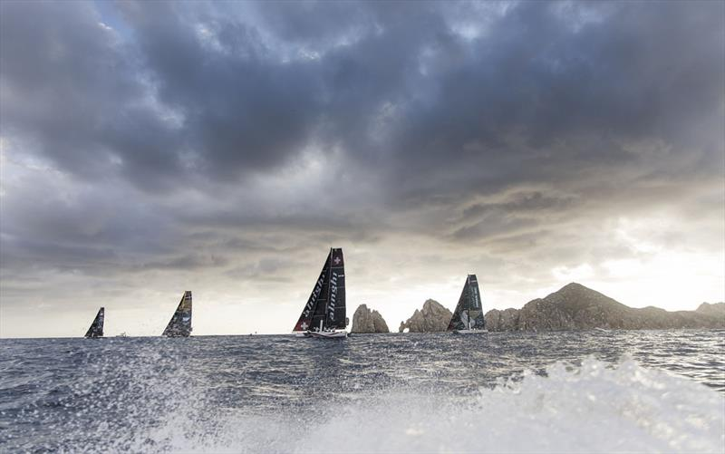 Extreme Sailing Series™ Los Cabos 2018 - Day Four - Fleet - photo © Lloyd Images