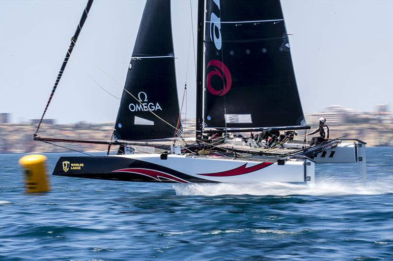 GC32 World Championship at Lagos, Portugal - Overall