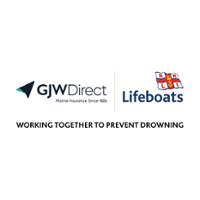 GJW Direct announce a new association with the RNLI