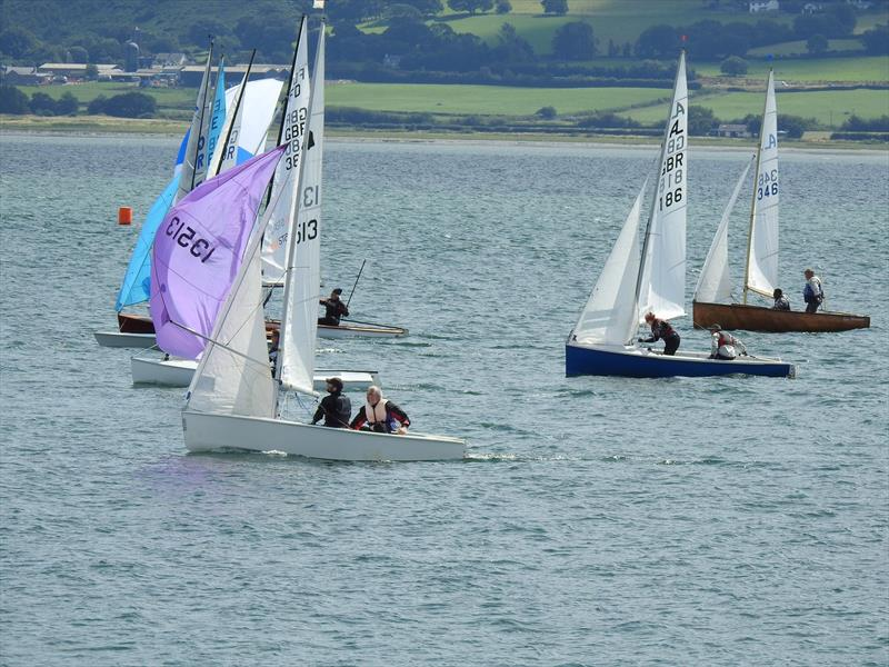 Menai Straits Regattas - photo © Ian Scott-Bradley & Tim Walters