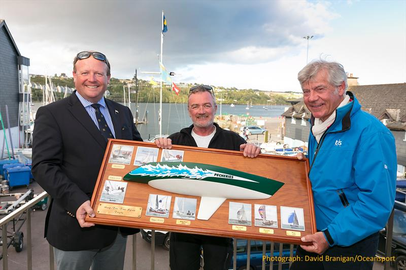 Euro Car Parks Half Ton Classics Cup At Kinsale Yacht Club Day 1
