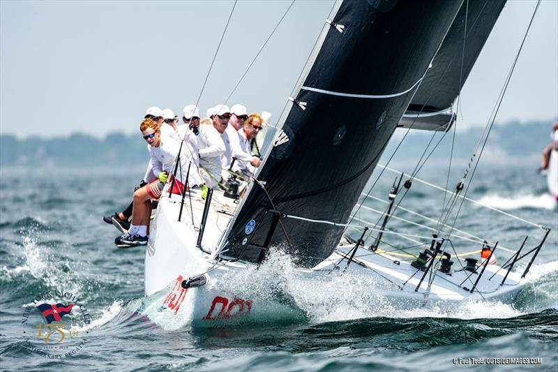 Rolex New York Yacht Club Invitational Cup - photo © Stuart Streuli / New York Yacht Club