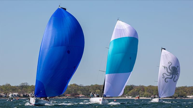 Melges IC37 East Coast Championship - photo © Melges Performance Sailboats / Morgan Kinney