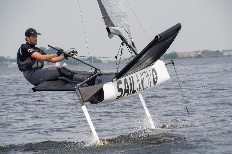 Calle Koster - photo © Sailing Intelligence