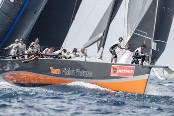 Race Yachts Premium Brokerage