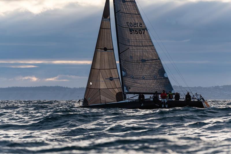 Reimagining the Race to Alaska