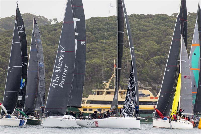 43rd Sydney Short Ocean Racing Championship open for entry