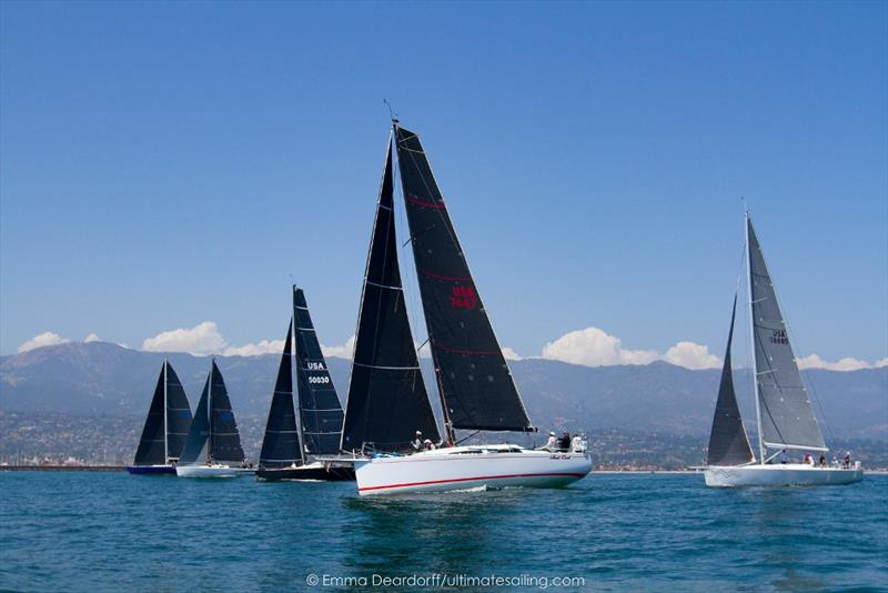 California Offshore Race Week - photo © Sharon Green / Ultimate Sailing