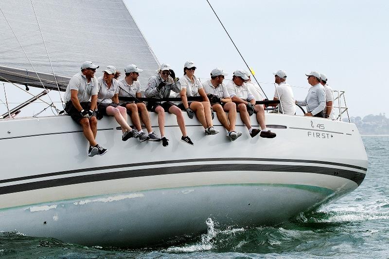 Ikon  Australian Yachting Championship - photo © Alex McKinnon Photography