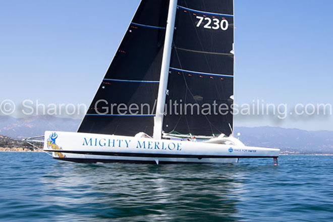 2017 SoCal 300 - photo © Sharon Green / ultimatesailing.com
