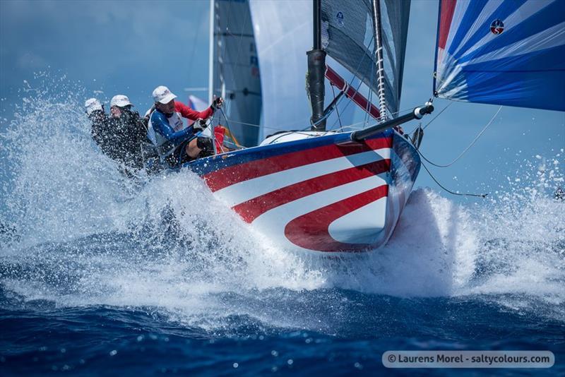 38th St. Maarten Heineken Regatta 2018 - Final day - photo © Laurens Morel / www.saltycolours.com