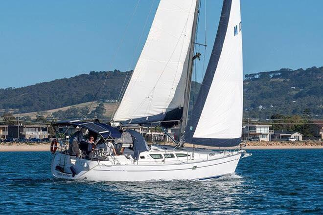 License to Chill – Mornington, VIC photo copyright Supplied taken at  and featuring the IRC class