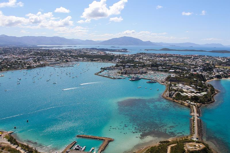Noumea - photo © Bryan Gauvan