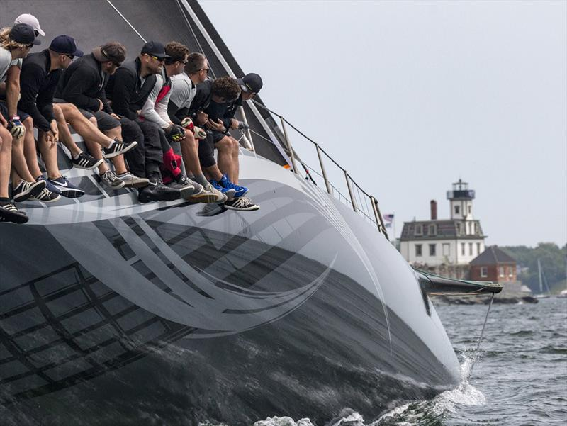 Speed in Solitude keys Around-the-Island Race victory at
