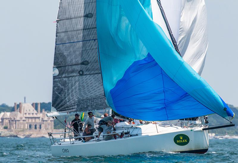 Race Week At Newport Presented By Rolex Day 1