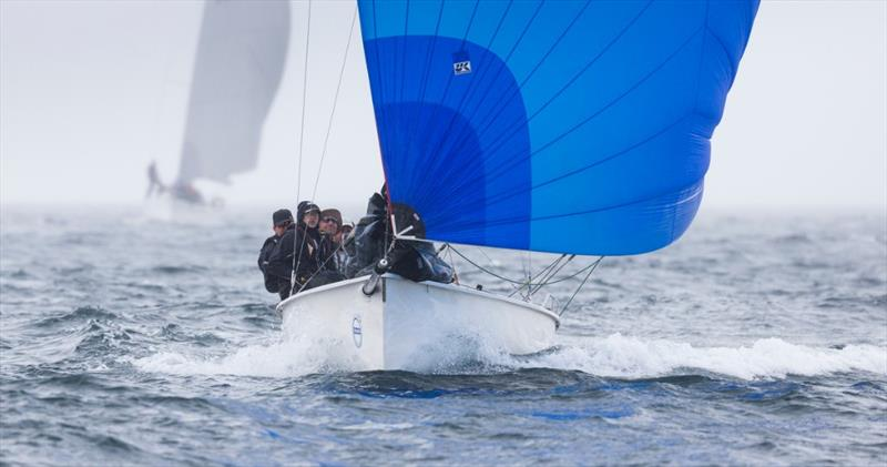 Final day of racing at Volvo Cork Week organised by the Royal Cork Yacht Club. - photo © David Branigan / Oceansport