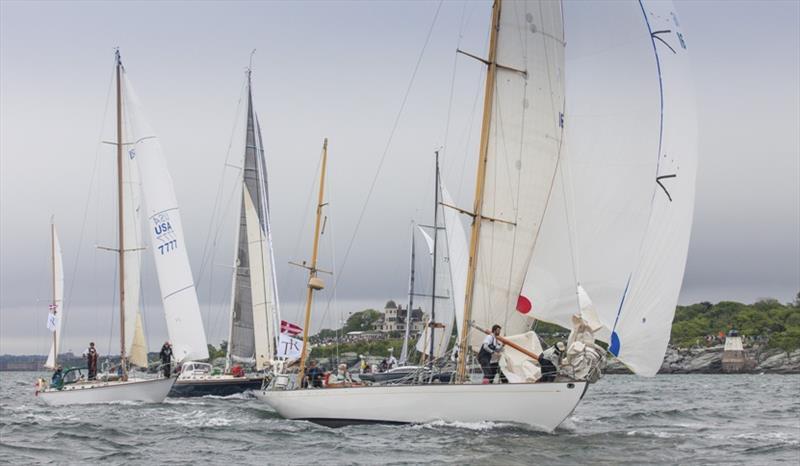 Transatlantic Race 2019 fleet growing steadily as early entry