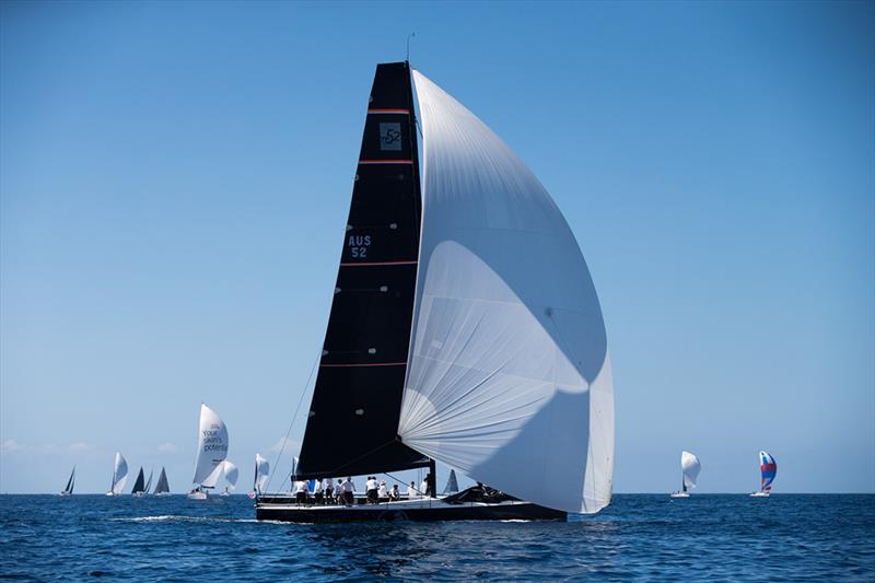 IRC will be hotly contested again - Sydney Short Ocean Racing Championship - photo © Andrea Francolini Photography