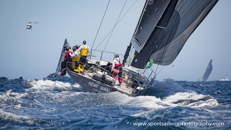 Third time not so lucky in Brisbane to Gladstone Race