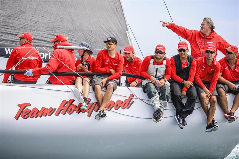2018 Festival of Sails - Team Hollywood Salty Dingo - photo © Salty Dingo