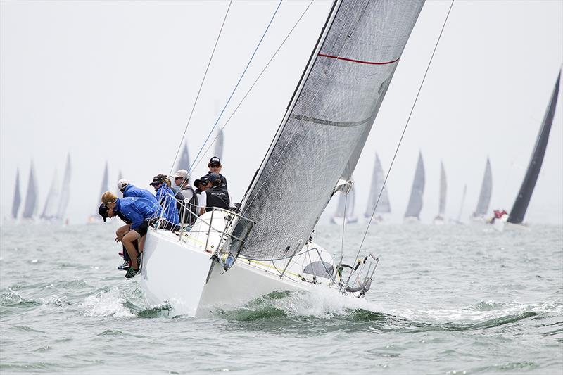 Australian Yachting Championships - photo © Alex McKinnon