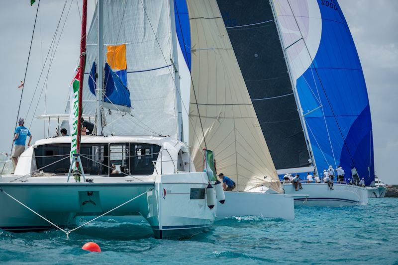 2019 St. Maarten Heineken Regatta - Day 3 - photo © Laurens Morel / www.saltycolours.com