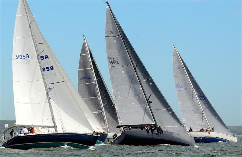 Marion Bermuda Anti-bias Adjustment introduced for 2019 race to remove bias against faster boats