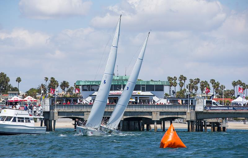 2018 Congressional Cup - photo © Sharon Green / Ultimate Sailing