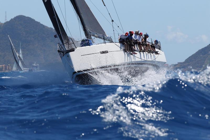 Pata Negra brings offshore pedigree to Transatlantic Race 2019