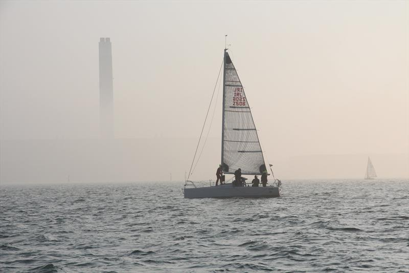 Hamble River Sailing Club Wednesday Night Early Bird 3