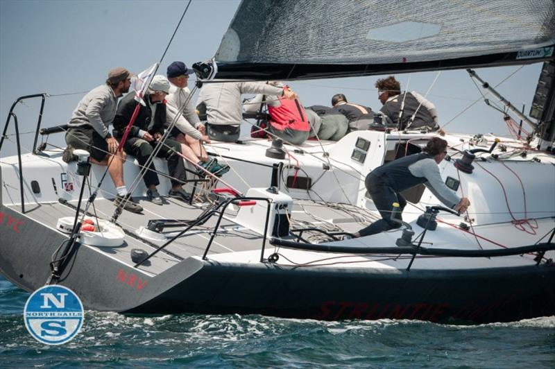 2019 Yachting Cup - photo © North Sails