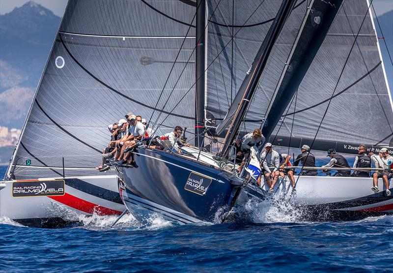 Aifos, Mallorca Sotheby´s ORC 0 - 16th Sail Racing PalmaVela - Day 3 - photo © Nico Martinez