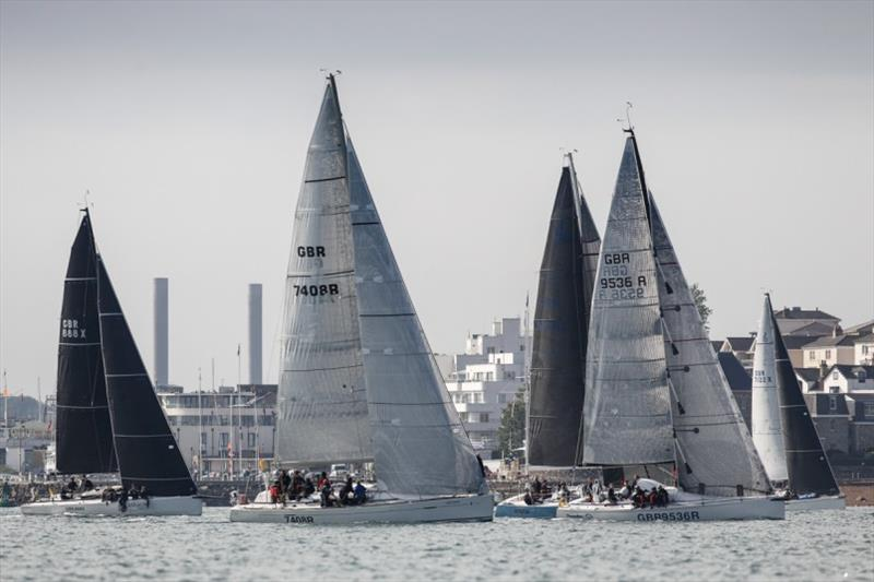 2019 RORC Myth of Malham Race - photo © Paul Wyeth / RORC
