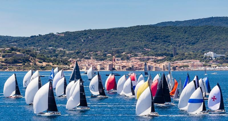 Day 5 - Rolex Giraglia 2019 - photo © ROLEX / Studio Borlenghi
