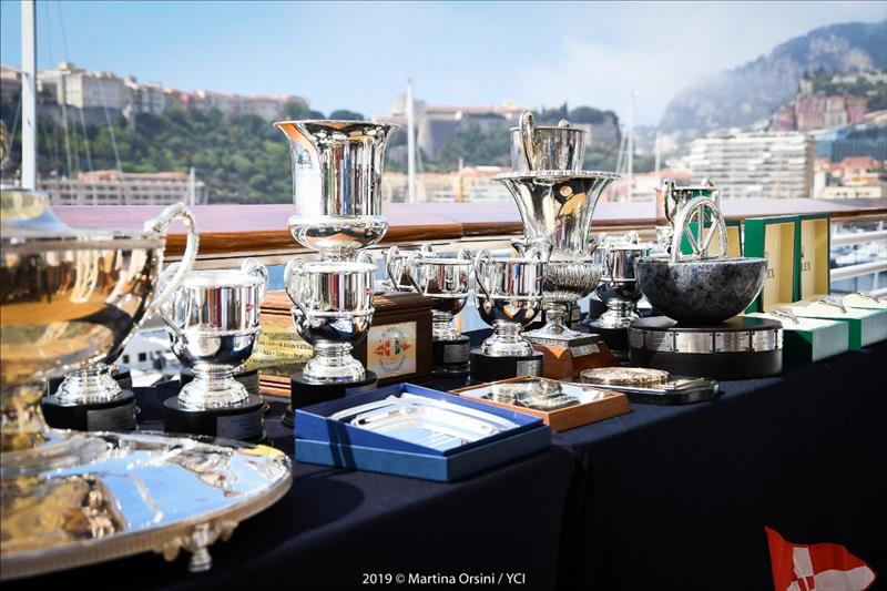 Rolex Giraglia 2019: Curtain closes and course set for the 2020 edition
