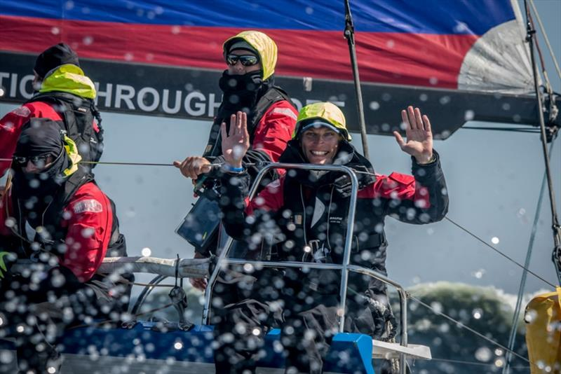 Russians and Danes neck and neck in the Nord Stream Race