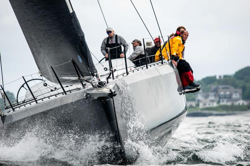 Transatlantic Race 2019 - Day 14: Teasing Machine crew mentally exhausted