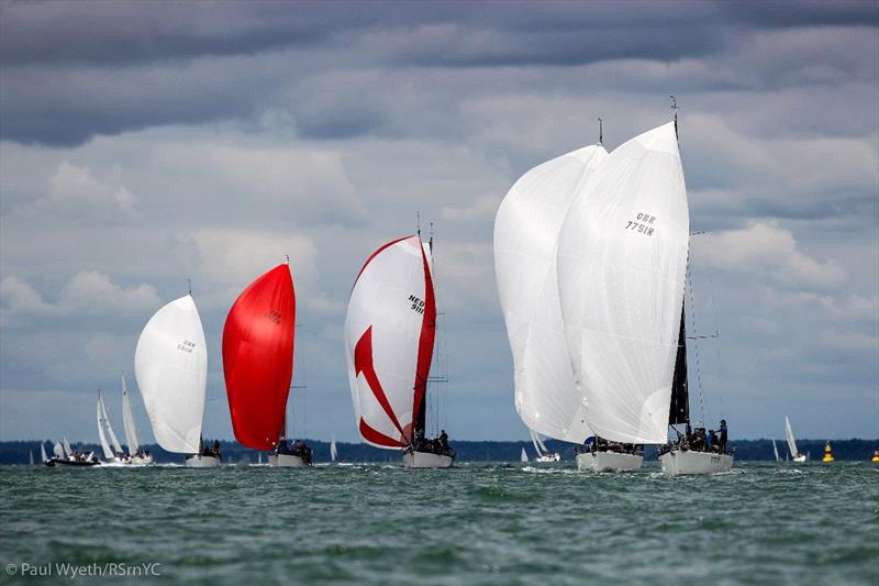 2019 Champagne Charlie July Regatta - photo © Paul Wyeth