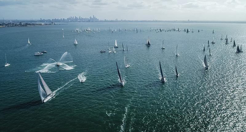 Boettcher back as Festival of Sails first entrant