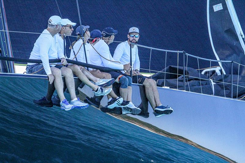 Day 1 - Hamilton Island Race Week- August 18, 2019 - photo © Richard Gladwell