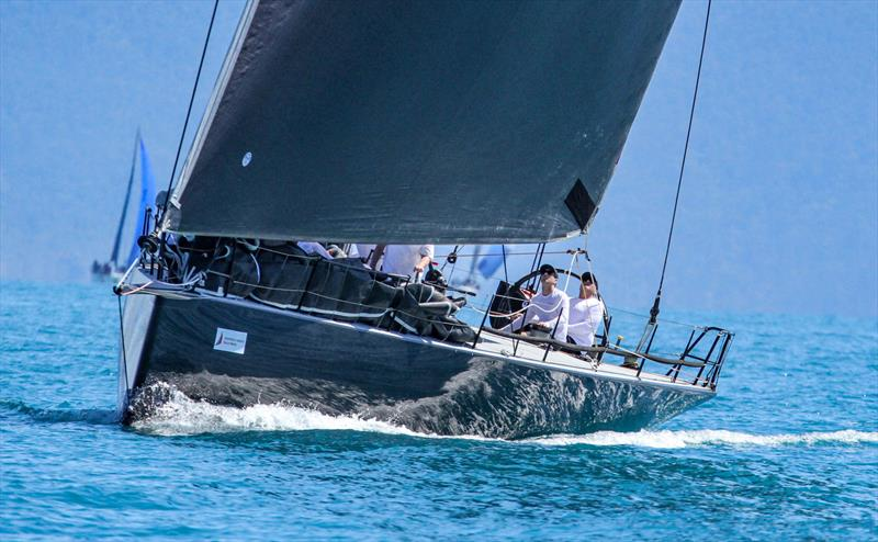 - Day 1 - Hamilton Island Race Week- August 18, 2019 - photo © Richard Gladwell